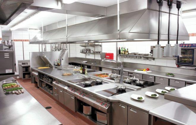 Jual Beli Perlengkapan Restoran Bekas Dipagi